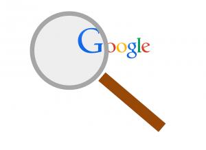 SEO Analyse auf Google Ranking