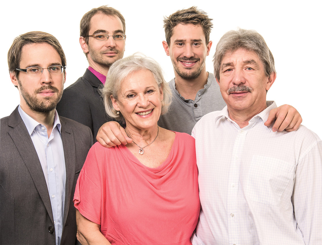 Team COCONET GmbH