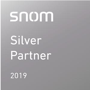 SNOW Silver Partner